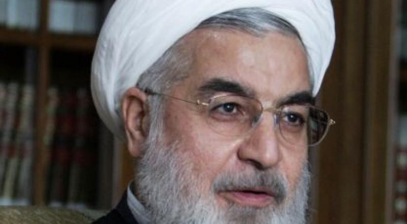 روحاني: العدو قال صراحة أنه سينقل المعركة إلى ايران