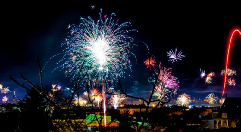 العالم يستقبل عام 2018 باحتفالات وسط تأهب أمني