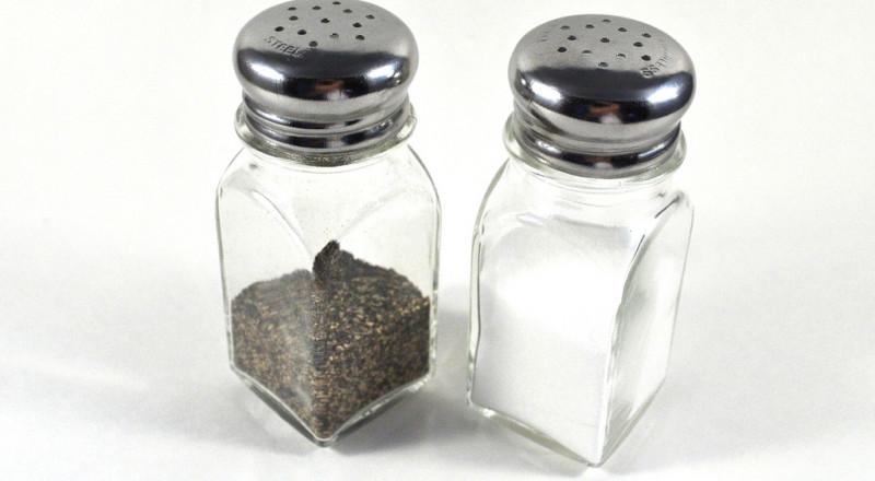 الإفراط في تناول الملح يهدد العظام