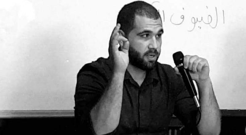 الكاتب الشاب أحمد خالد سعيد يصدر ديوانه الأول