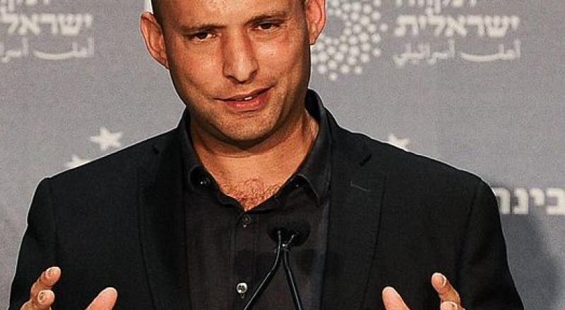 وزير إسرائيلي يحرض على