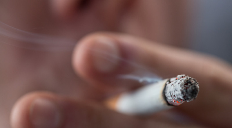 تجاهل الحكومة لضرورات مكافحة التدخين