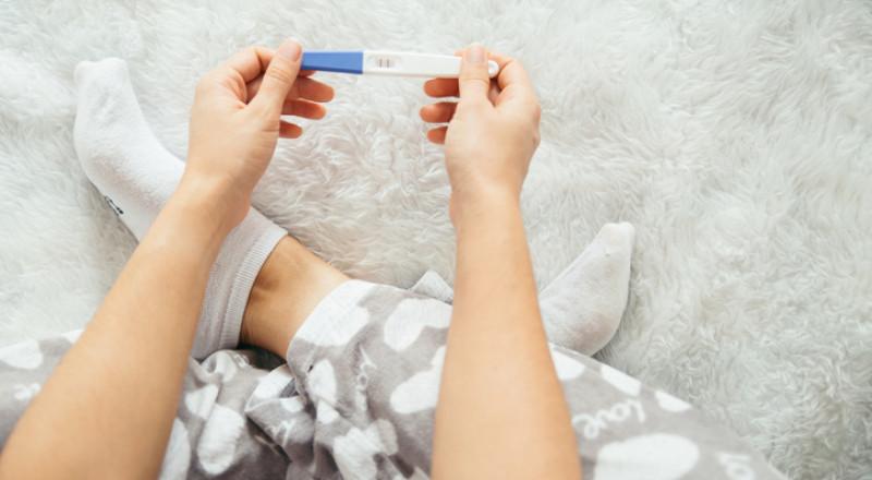 كيف تعرفين انك حامل خارج الرحم؟