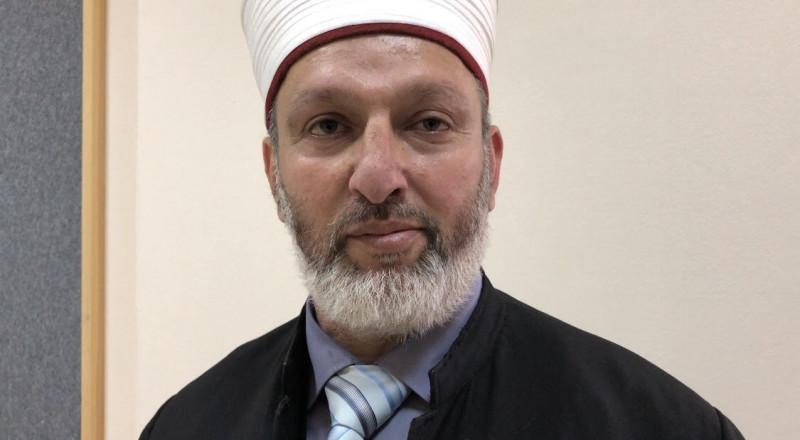 مفتي محافظة جنين لبكرا: التبرع بالاعضاء يجوز حتى ولو ليهودي