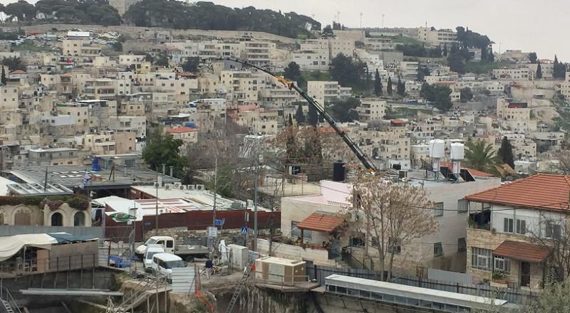 القدس: عائلة سمرين مهددة باخلاء منزلها لصالح الجمعيات الاستيطانية