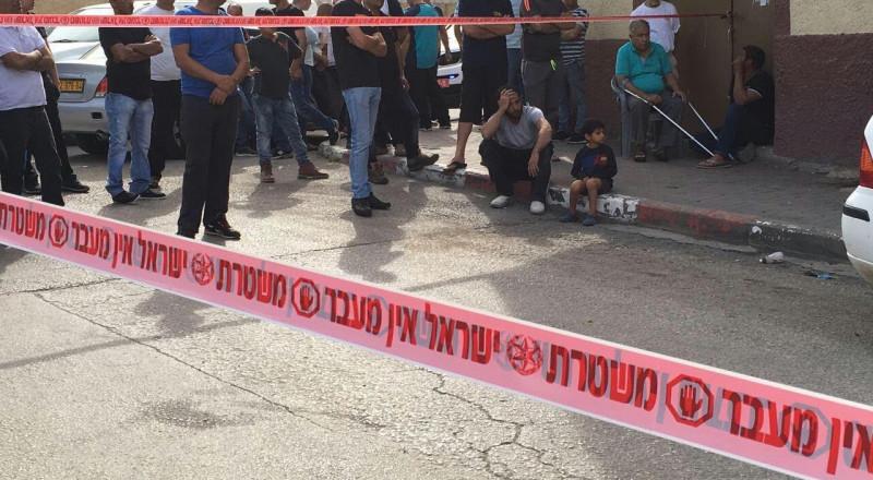 شرطة اسرائيل لـبكرا: نواجه صعوبات جمّة بمكافحة الجريمة عند العرب