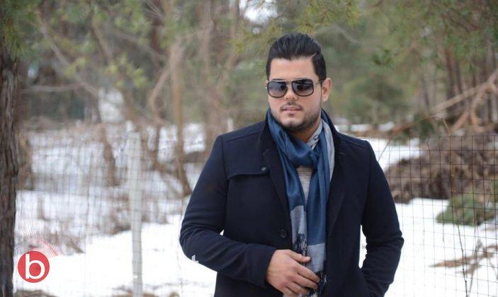 ثروة فنية فلسطينية أصيلة، صاحب الصوت البديع الفنان الشامل أمير دندن..