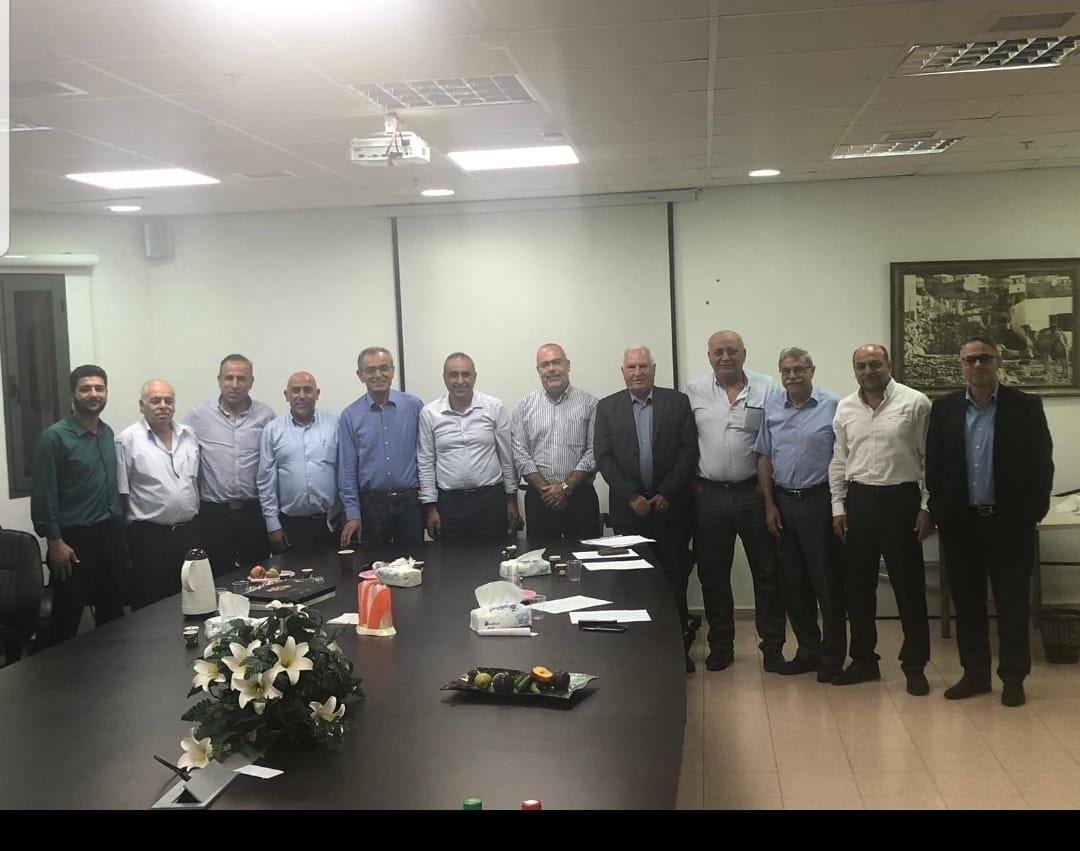 منصور دهامشة لـبكرا: الجبهة ظُلمت ومع ذلك نلتزم بقرارات لجنة الوفاق