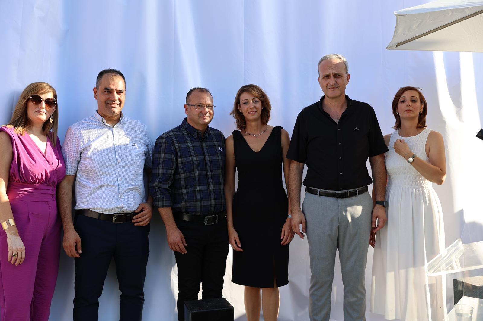"""شفاعمرو تشهد إطلاق أول فروع شبكة iPlace المسوق الرسمي الجديد لمنتجات """"أبل""""-3"""