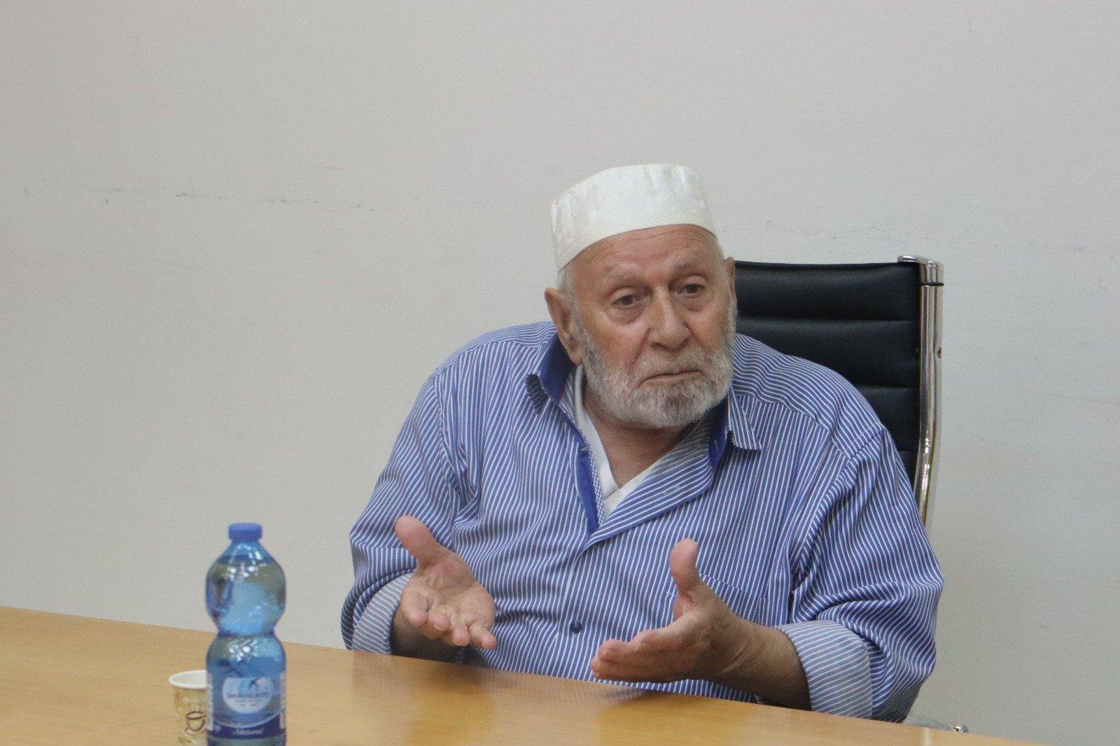 وفد وإدانة حادثة العنف التي تعرض لها رئيس باقة الغربية-11