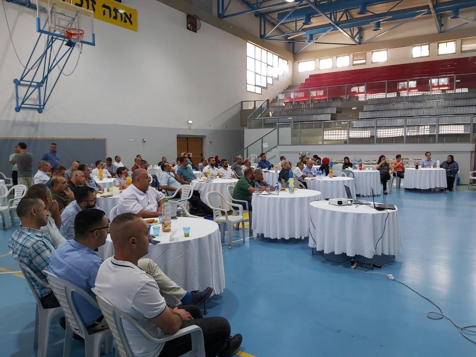 قريبًا: إقامة منتدى الأعمال الأوّل في كفر كنا بمبادرة وزارة الاقتصاد والصناعة