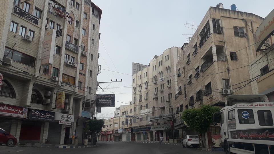 إضراب شامل يعم محافظات الوطن وأراضي الـ48 رفضا لـقانون القومية العنصري