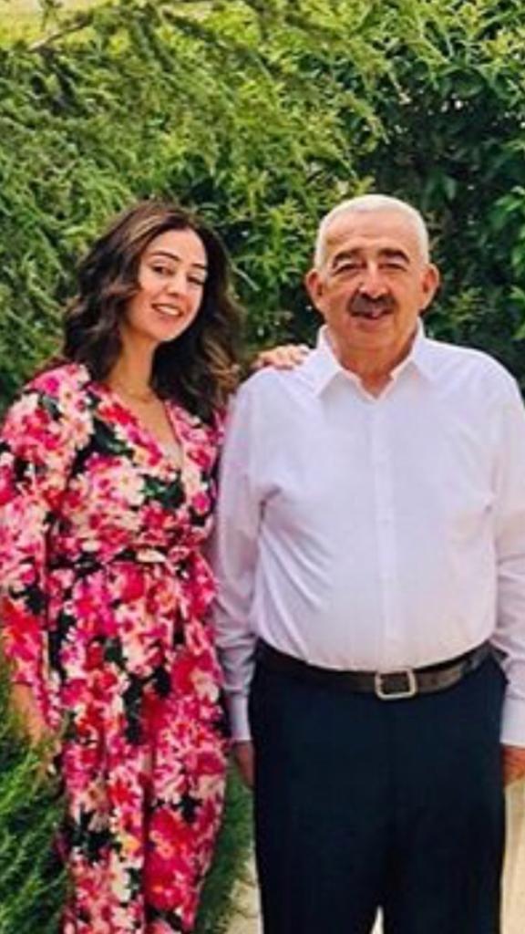 احمد اللبدي لـبكرا: تحولت حياتنا لقلق مستمر واعتقال ابنتنا ليس بشرعي