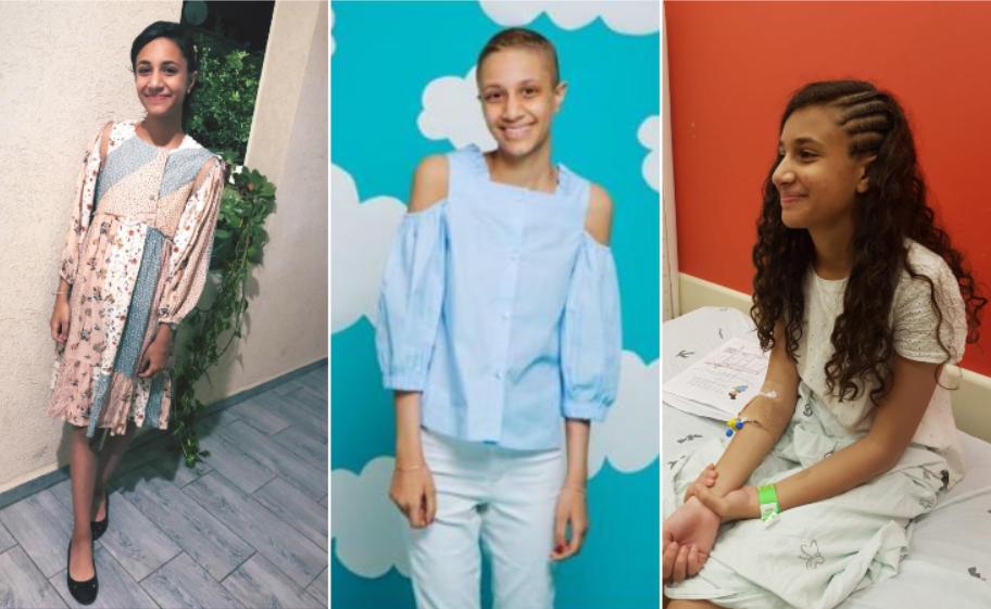 اليوم .. نتبرّع بالشعر لأجل مرضى السرطان في الناصرة