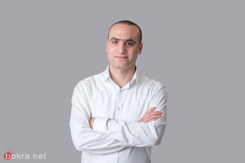 """مروان أسطل يطلق منصة تكنولوجية لتخفيف ضغوطات """"الأعراس""""-0"""