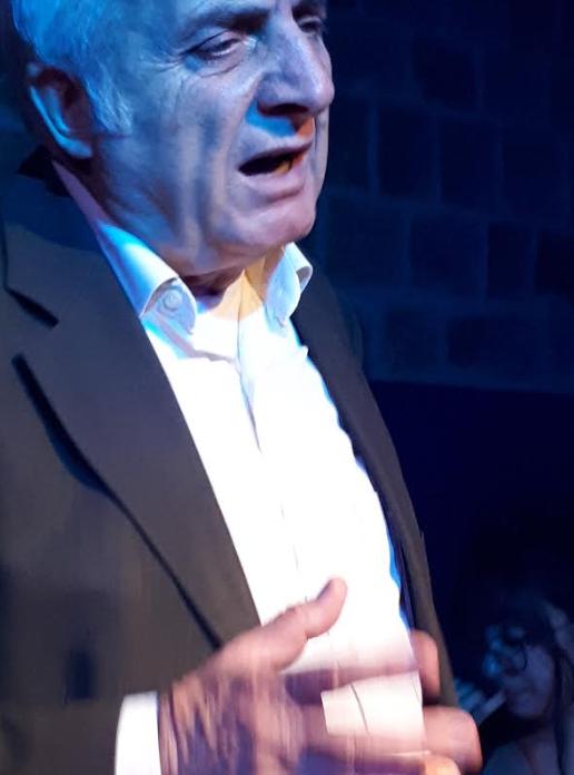سهيل حداد أفضل ممثل وأكرم تلاوي أفضل مخرج في مسرحيد 2019