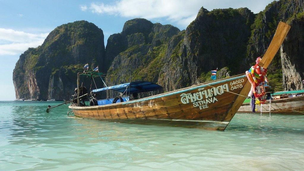تعرفوا على جزر تايلاند السياحية الأشهر في العالم