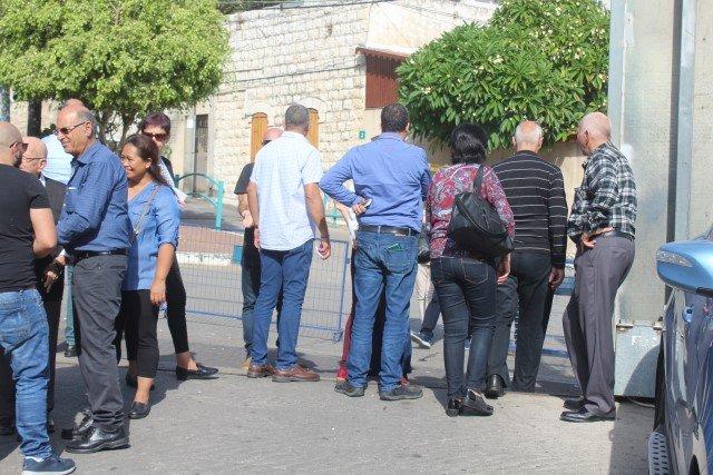الناصرة: مجلس الطائفة الأرثوذكسية يختار هيئة مجلسه والنتائج مساء اليوم