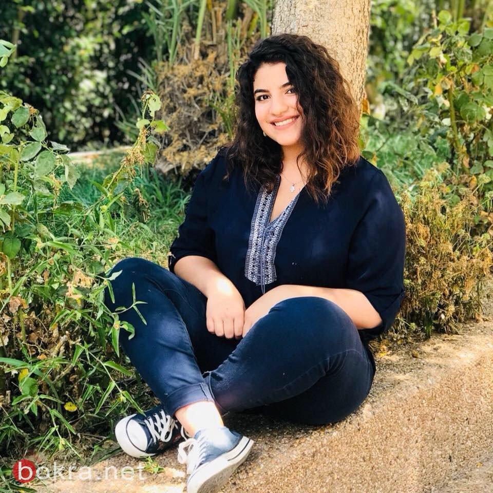 آية كيوان من ام الفحم لـبكرا: حبّي للغناء دفعني للإشتراك في عرب ستار