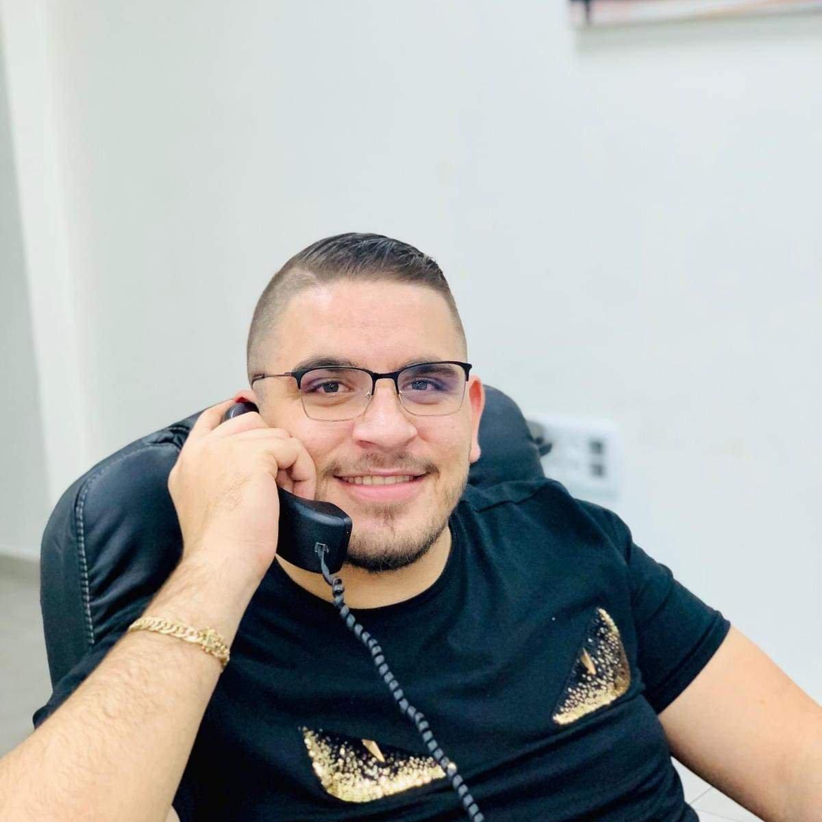 ابو دقة، من الناصرة إلى بطولة العالم في الباولينغ!