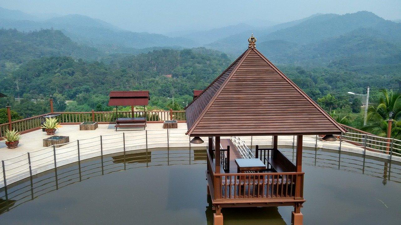 المناطق السياحية في ماليزيا