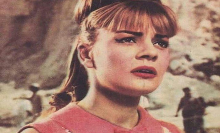 وفاة الفنانة المصرية نادية لطفي بعد صراع مع المرض