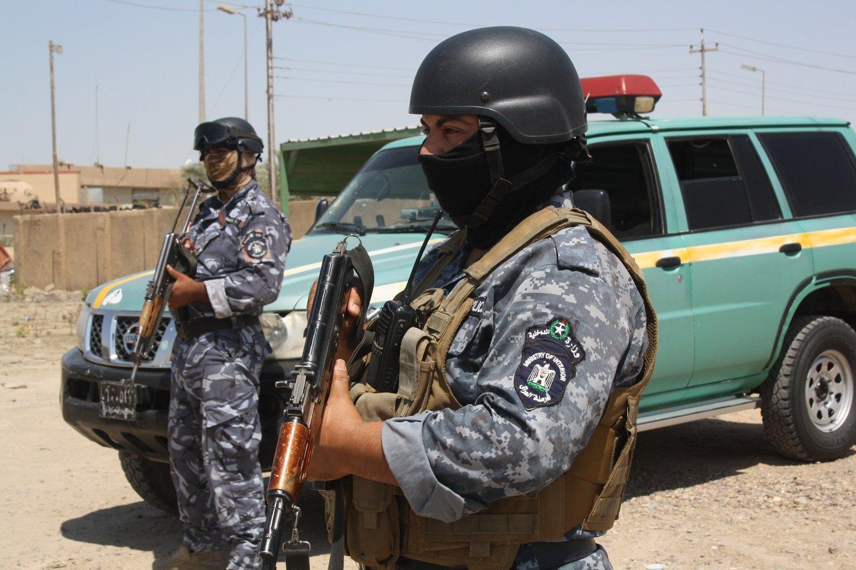 مجهولون يخطفون فنانًا عراقيًا شابًا ويقتلونه