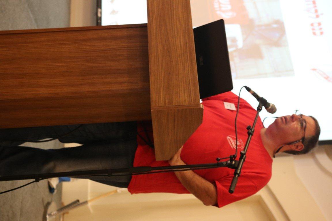 معهد أعلاف كفار يهوشاع ينظم مؤتمر الزبائن للعام 2019