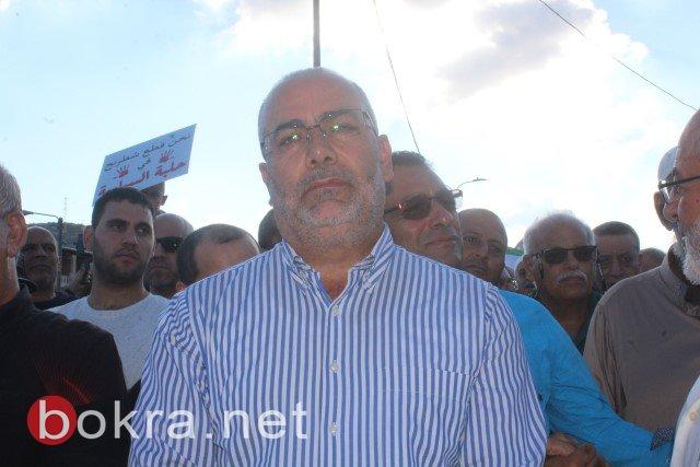 """قيادات لـ""""بـُكرا"""": الشرطة نجحت بقمع الجريمة في نتانيا وتعززها في البلدات العربية-9"""