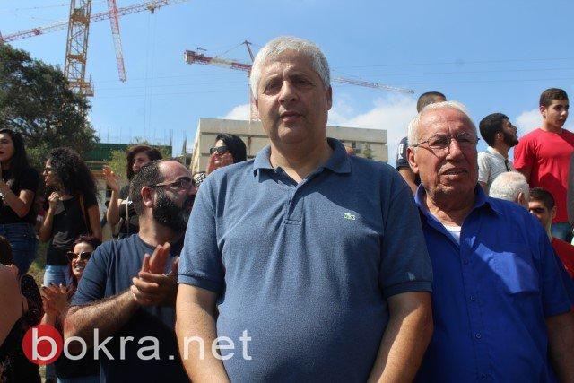 """قيادات لـ""""بـُكرا"""": الشرطة نجحت بقمع الجريمة في نتانيا وتعززها في البلدات العربية-10"""