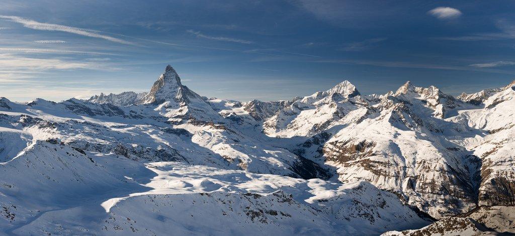 أفضل منتجعات الرياضة الشتوية في أوروبا-1