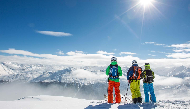 أفضل منتجعات الرياضة الشتوية في أوروبا-3