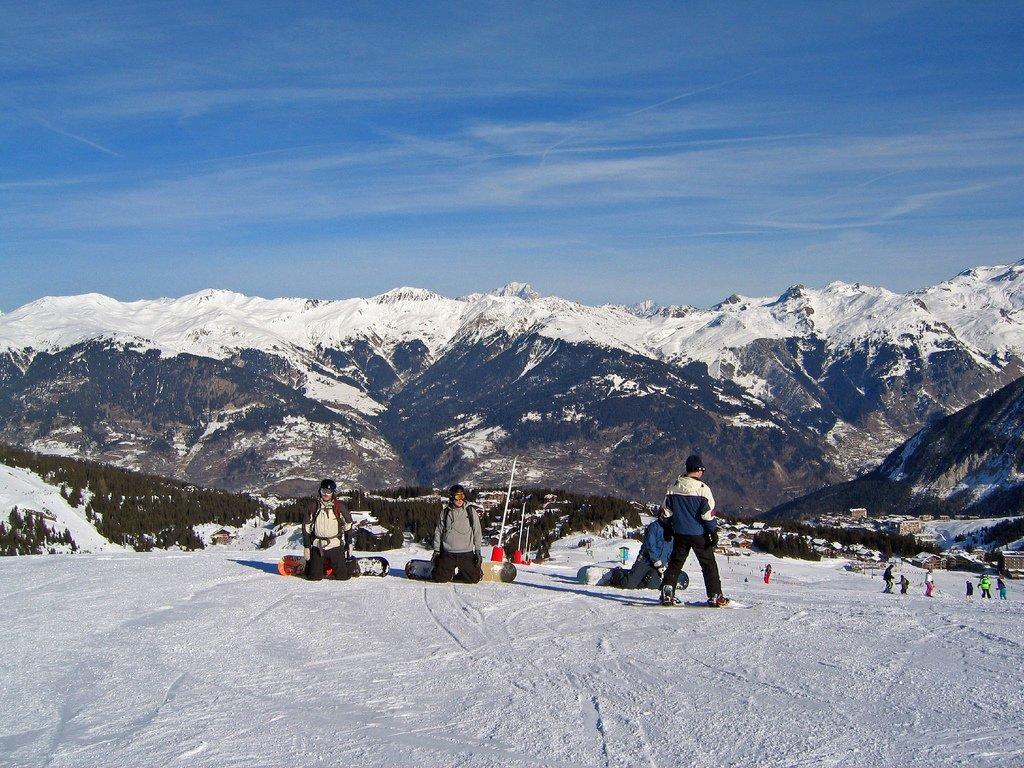 أفضل منتجعات الرياضة الشتوية في أوروبا-5