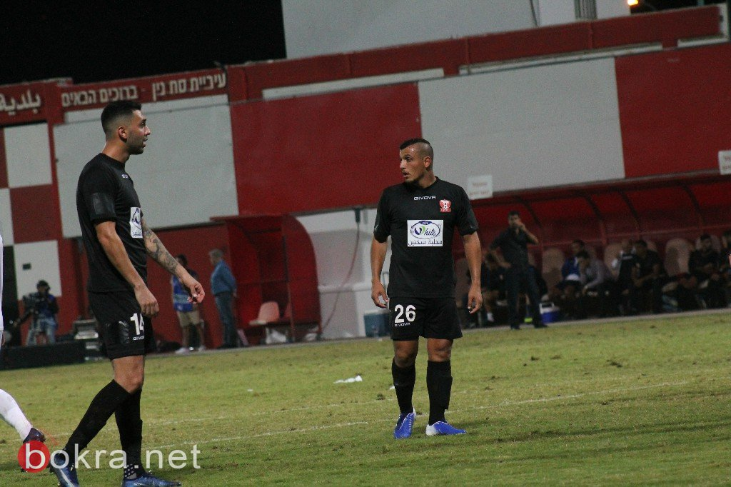 مرة أخرى..الاتحاد السخنيني يفشل بالفوز على فريق بـ 10 لاعبين