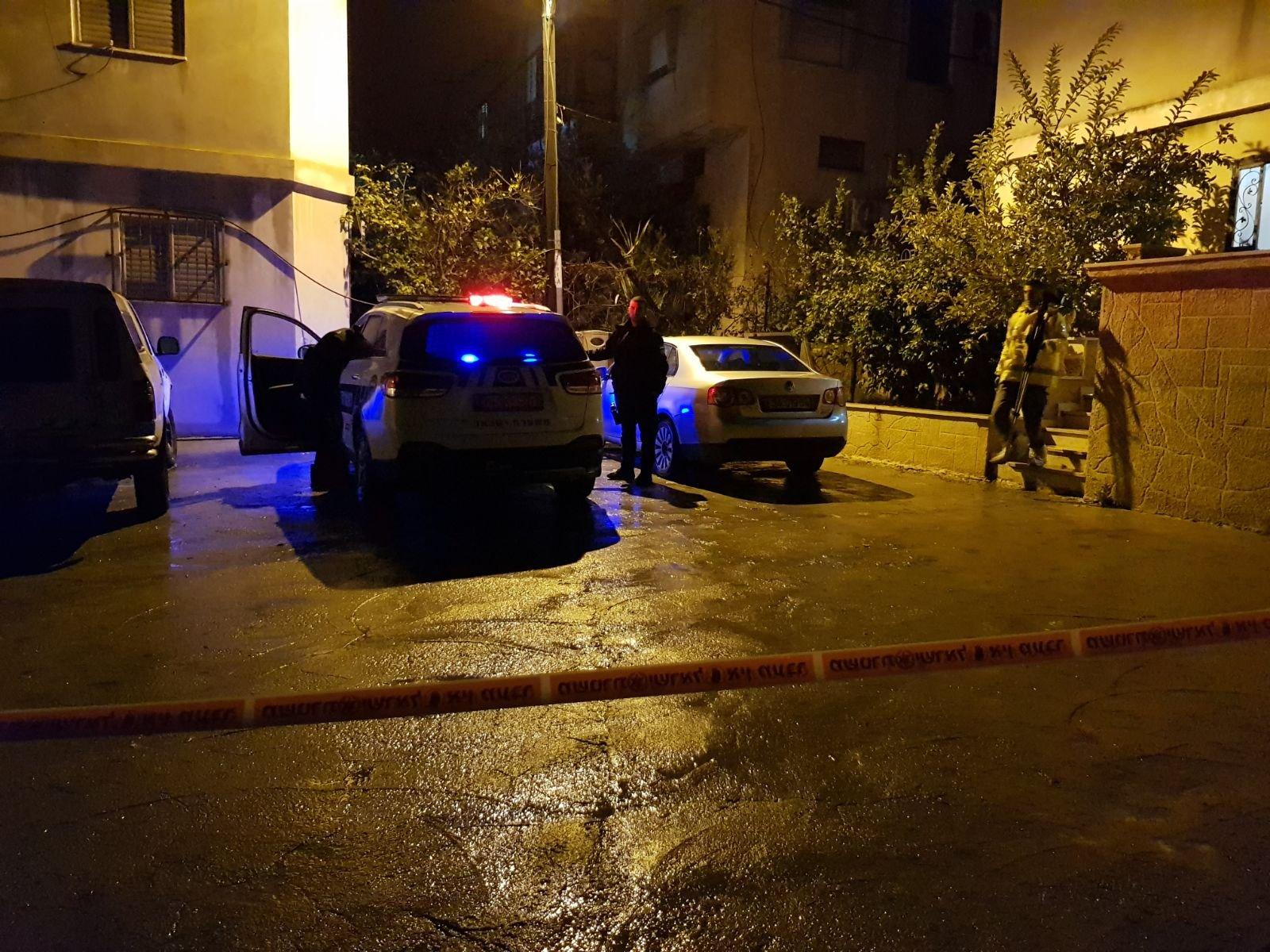 جريمة في يافة الناصرة: مقتل الشاب سامر عواد طعنًا-1