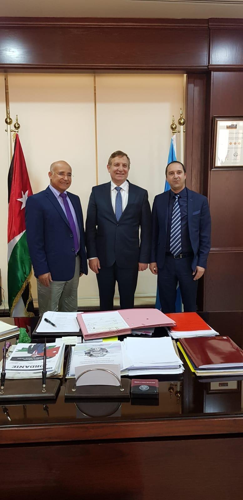 الاعتراف بدراسة الطب في الجامعات الأردنية سيتم في الأيام القريبة
