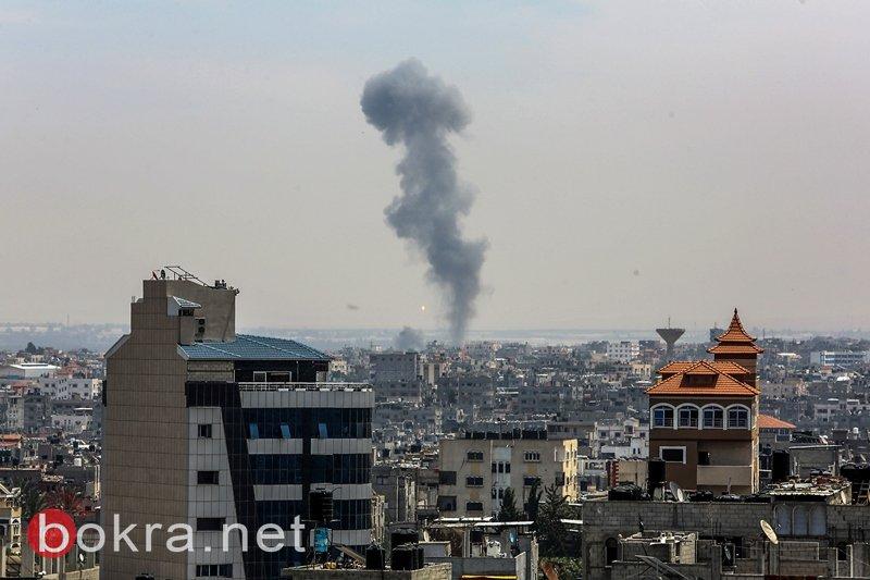 التصعيد مستمر..مصرع 3 إسرائيليين احدهم عربي وعشرات الإصابات