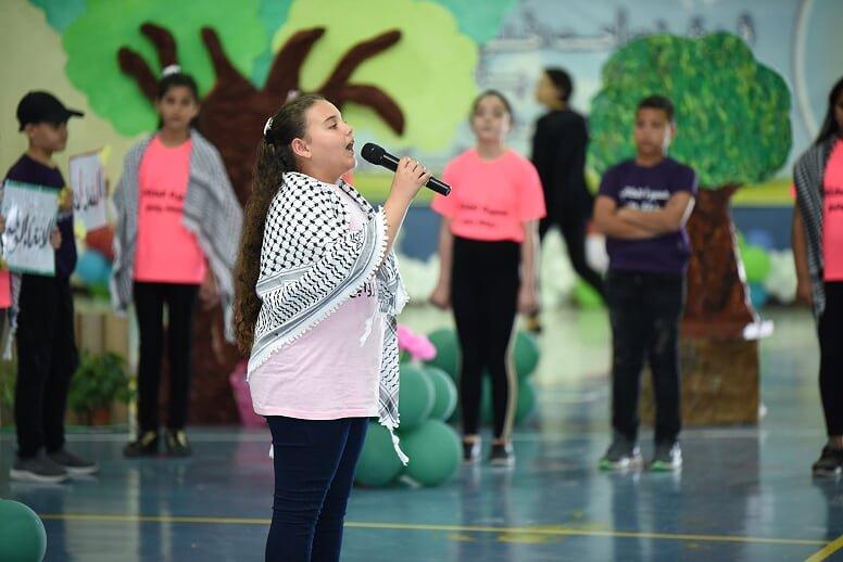 مدرسة بئر الأمير تنظم أضخم مهرجان ثقافي