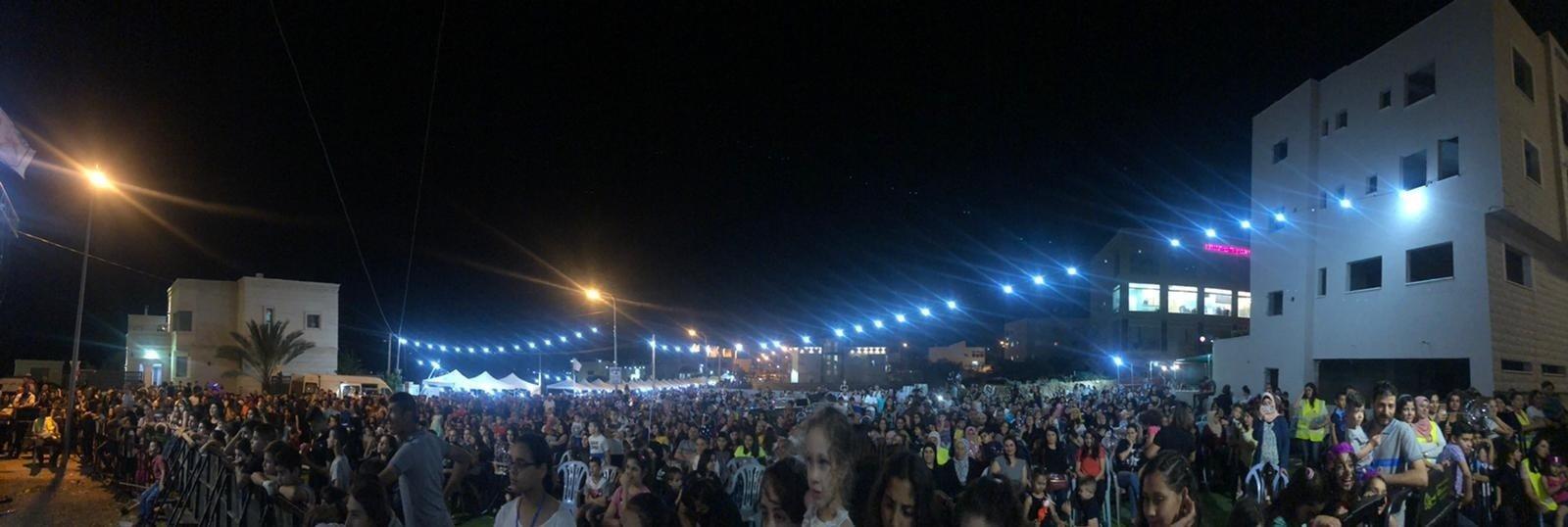 الخميس والجمعة - عرابة تحيي مهرجان رمضان الثقافي الثالث بمشاركة الفنان أمير دندن والفنانة دلال أبو آمنة-4