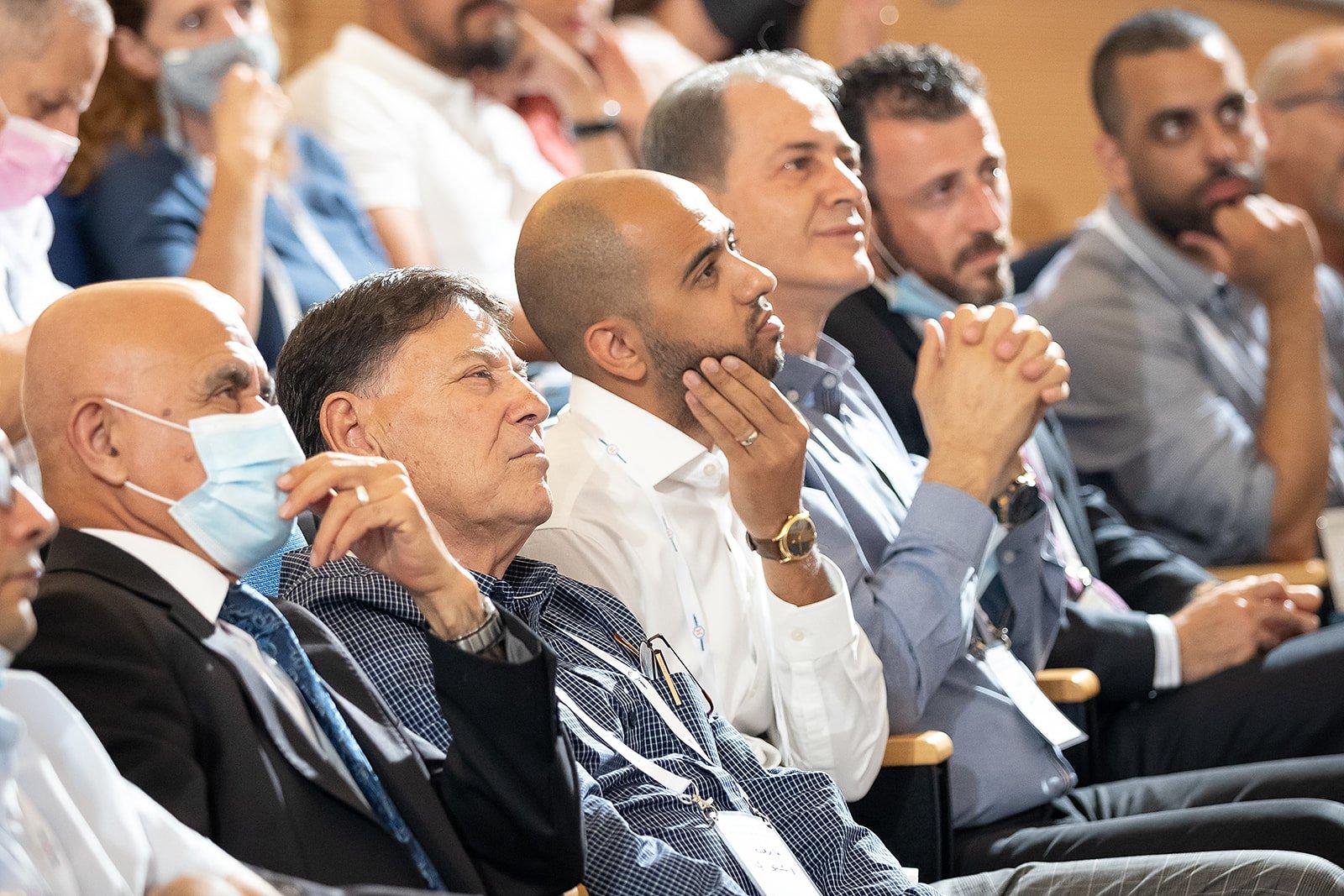 """صندوق الاستثمار """"تكوين"""" يقود عمليه بناء صناعه الهايتك والاستثمار في المجتمع العربي-0"""