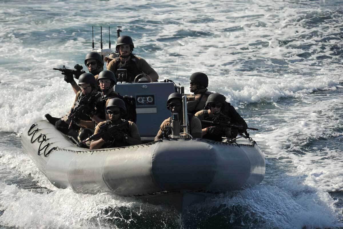 """ما هو سلاح الـ""""رب"""" القتالي الذي أعلن الجيش المصري امتلاكه؟-0"""