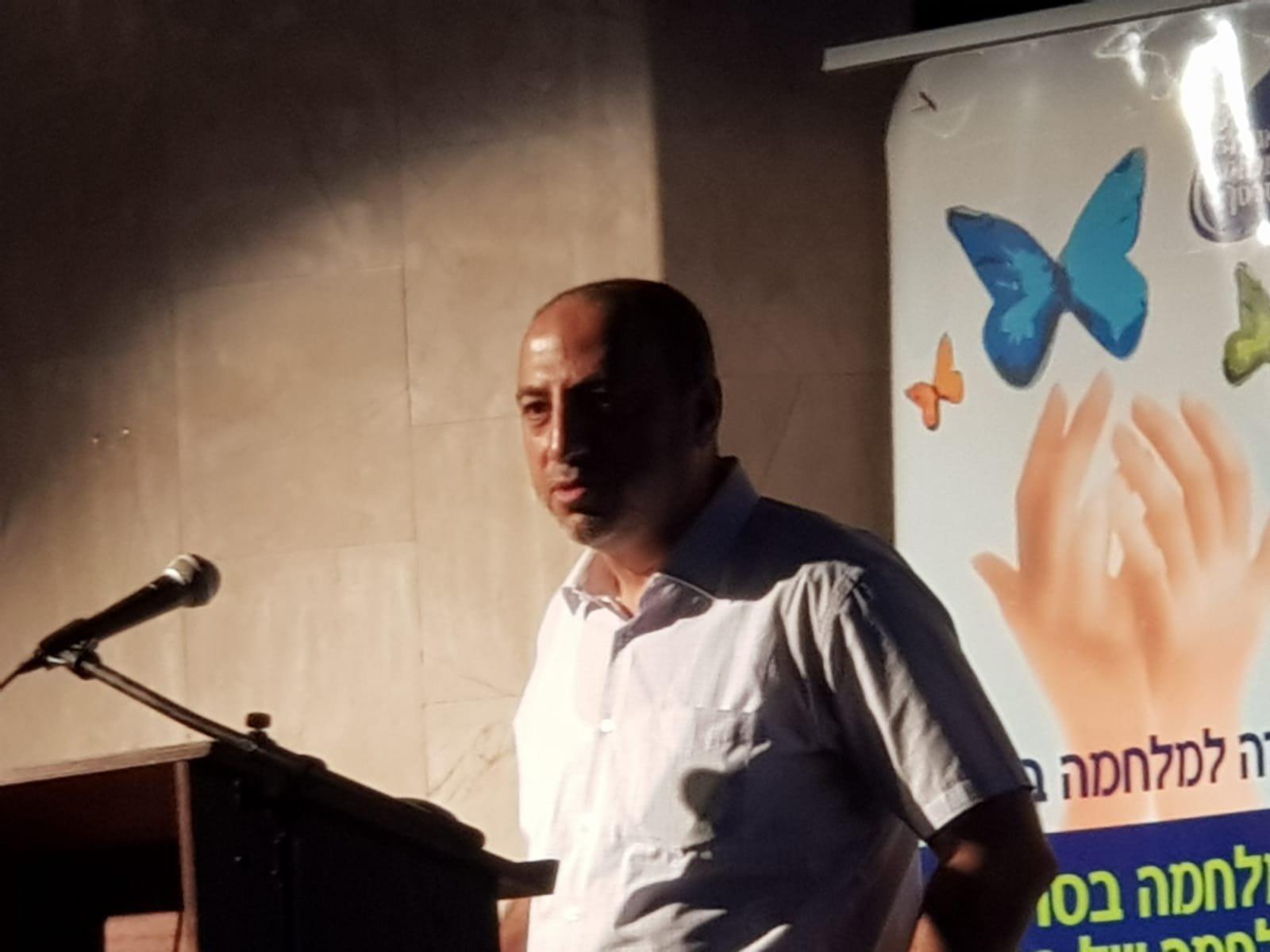 د. سميح يوسف: للعلاج البيولوجي نجاعة بالشفاء من سرطان الثدي