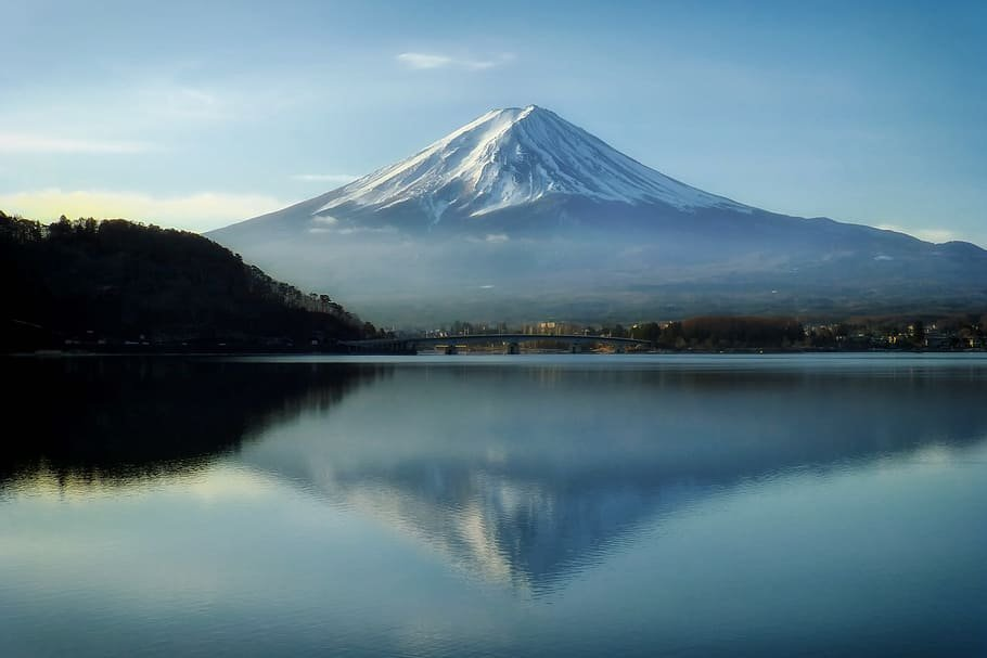 تعرفوا على أجمل الأماكن السياحية في اليابان