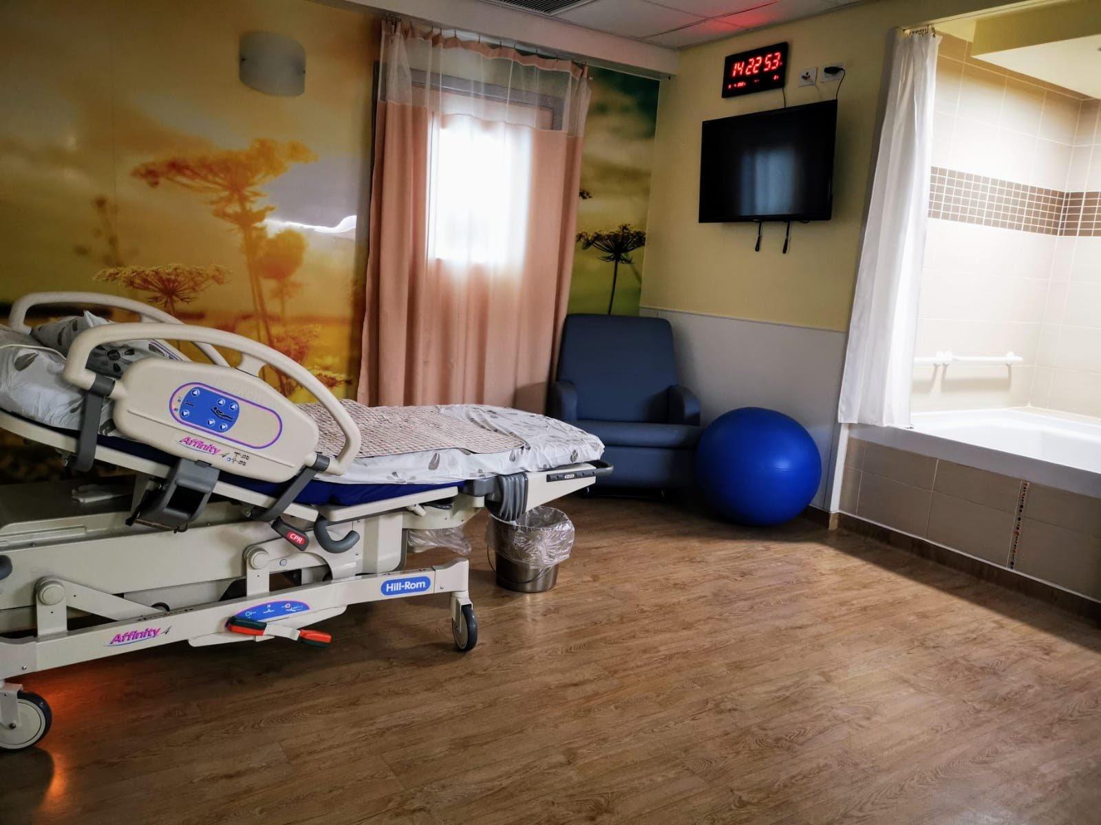 د. نردين سالم - خطيب أخصائية طب النساء والتوليد في مستشفى بوريا بلقاء خاص
