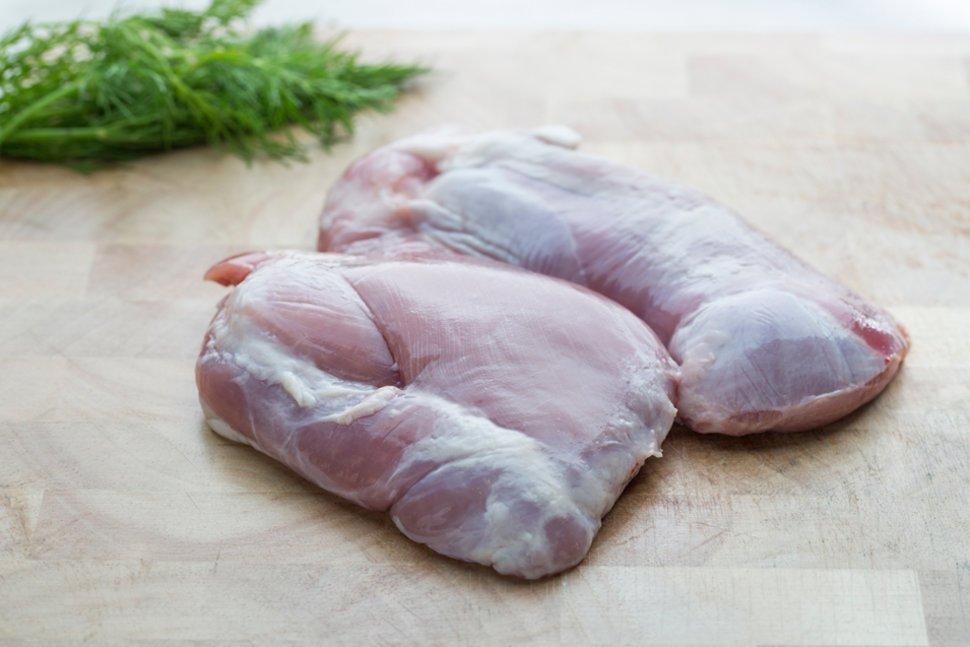 ما لا تعرفونه عن لحم الحبش الشهي والصحي