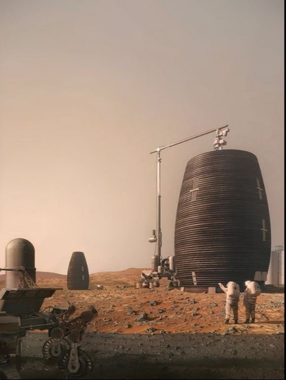 هذا الفندق يتيح لك تجربة الحياة في المريخ!