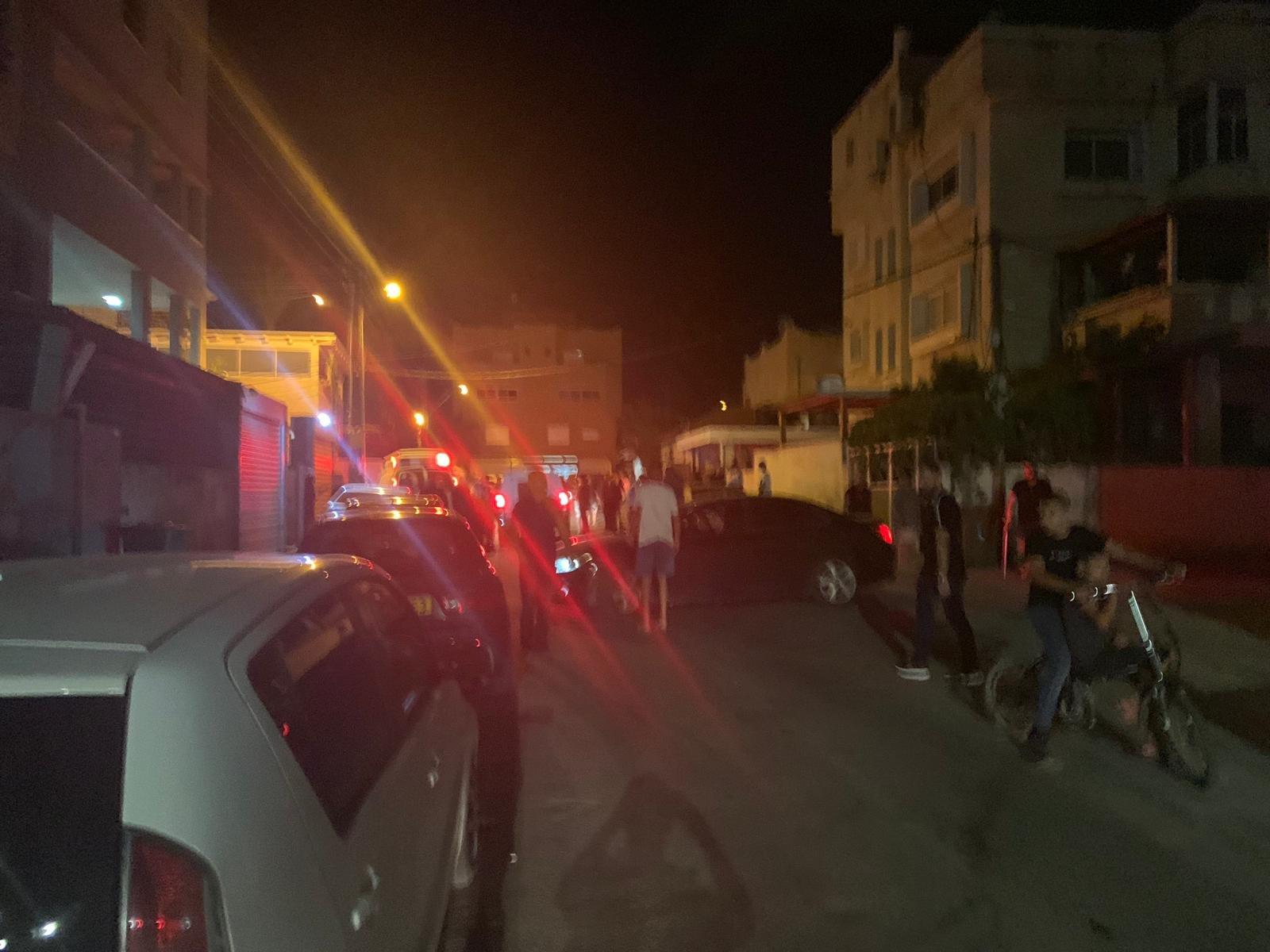 قتلوه أثناء جلوسه في ساحة منزله .. مقتل الشيخ احمد عرباس في جلجولية