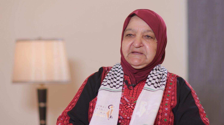الاحتلال يخطر بهدم منزل عائلة أبو عائلة أبو حميد بمخيم الأمعري للمرة الخامسة