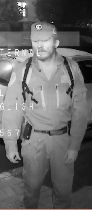 تل ابيب: الشرطة تناشد مساعدتها بالتوصل لمحتال تنكر بزي موظف من سلطة مكافحة تبييض الأموال-0