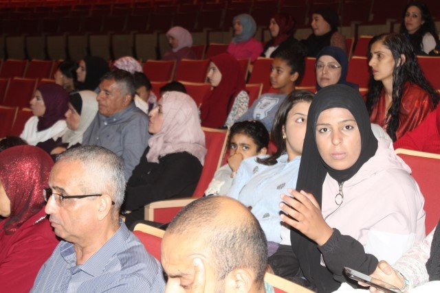 جمعية سيلياك تعقد مؤتمرها الأول في المجتمع العربي